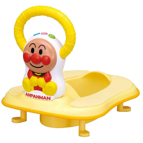 Anpanman麵包超人嬰兒學習便廁板