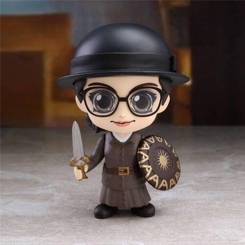 Hot Toys - 戴安娜公主cosbaby (S) 迷你珍藏人偶