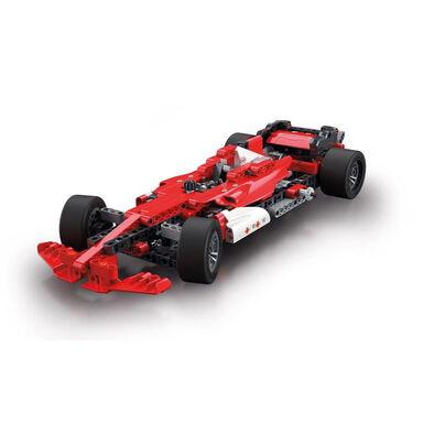 Clementoni 多合一機械科學模型 - 賽車