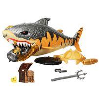 Treasure X 寶藏x大冒險 S6 - 鯊魚系列 - 隨機發貨