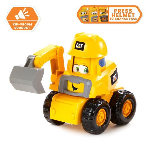 CAT卡特彼勒小工程師挖掘機