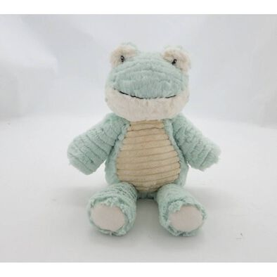 Animal Alley 10 Inch Frog / Lamb