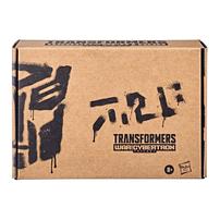 Transformers變形金剛Generations 系列 Selects 豪華系列 Deep Cover