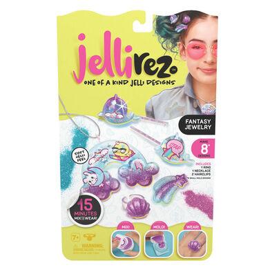 Jelli Rez自我風格套裝-夢幻系列