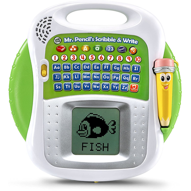 Vtech Mr.Pencil's Scribble & Write