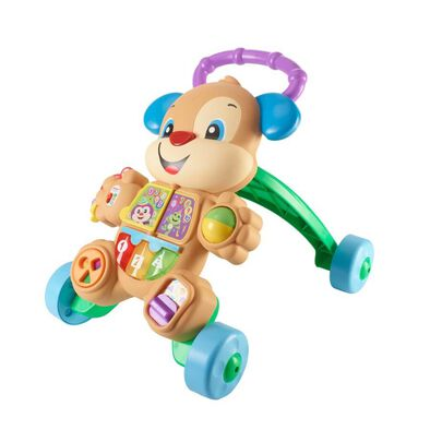 Fisher-Price Laugh & Learn Puppy Walker