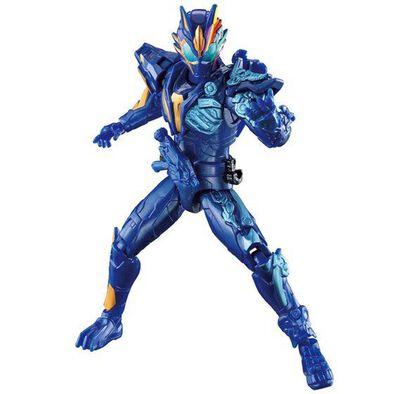 Kamen Rider Zero-One Rkf Kamen Rider Rampagevulcan