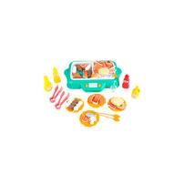 J'adore Mon Chez Moi 火鍋與燒烤套裝