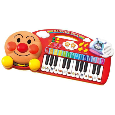 Anpanman麵包超人電子琴