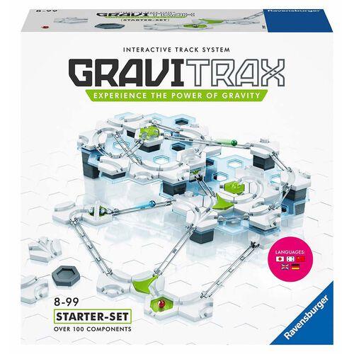 Gravitrax入門套裝