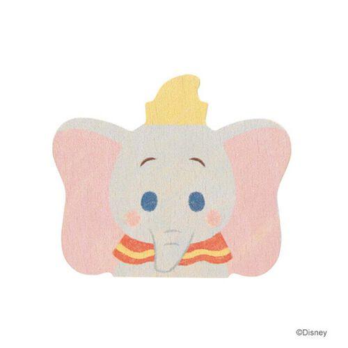 Disney Kidea 人物積木 小飛象