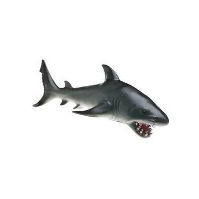 Animal Zone動物叢林 42cm 鯊魚