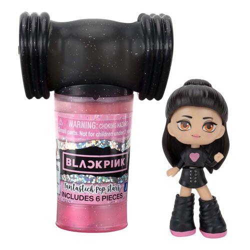 Blackpink 3吋造型公仔-幻想曲流行歌星 1套12款公仔套裝