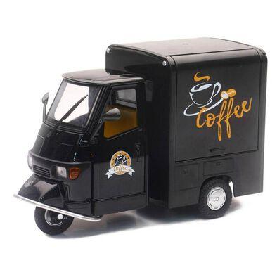 New Ray 1:18 Ape食物運送車 隨機發貨