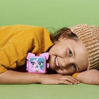 LEGO樂高好朋友系列 Stephanie 的貓咪遊戲寶盒 - 41665