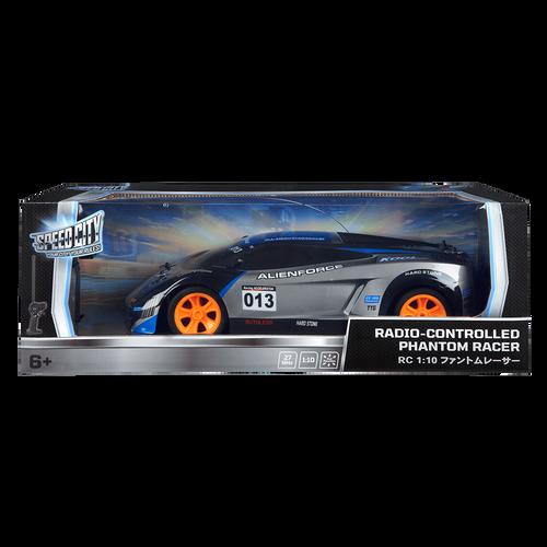 Speed City極速都市 1:10外星人遙控賽車