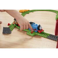Thomas & Friends湯瑪士小火車電動三合一組合