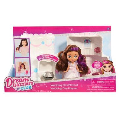 Dream Dazzlers 新娘套裝