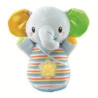 Vtech偉易達 大象玩具