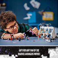 LEGO樂高漫威超級英雄系列 Avengers: Endgame Final Battle 76192