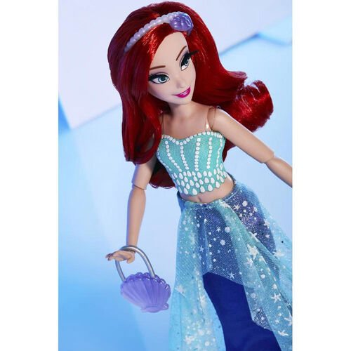 Disney Princess迪士尼公主愛麗兒公主
