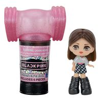 Blackpink 3吋造型公仔-幻想曲流行歌星 - 隨機發貨