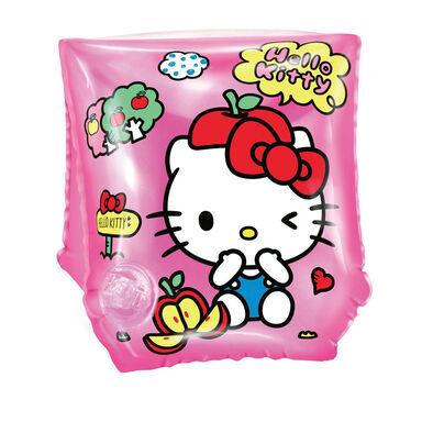 Sanrio三麗鷗 Hello Kitty蘋果造型水袖