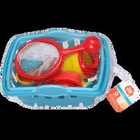 Top Tots Bath-Time Basket Fun - Assorted