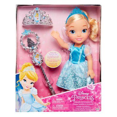 Disney Princess迪士尼公主 連扮靚套裝 - 隨機發貨