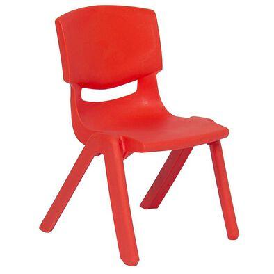 Ocie小童座椅(紅色)