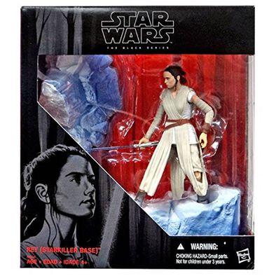 "Star Wars星球大戰 6"" Rey Starkiller Base"