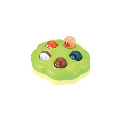 Anpanman麵包超人捉迷藏玩具