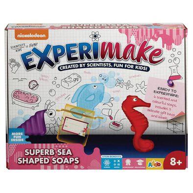 Nickelodeon 超级海洋香皂