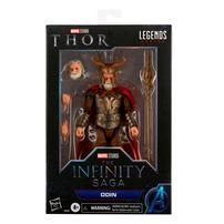 Marvel漫威傳奇系列 Infinity Saga 奧丁