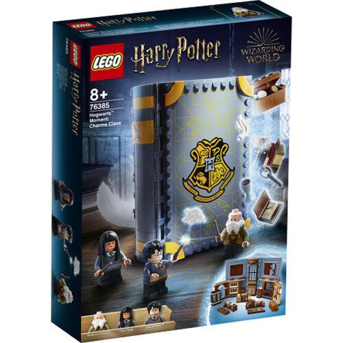LEGO樂高哈利波特系列 霍格華玆 課本:符咒學 - 76385