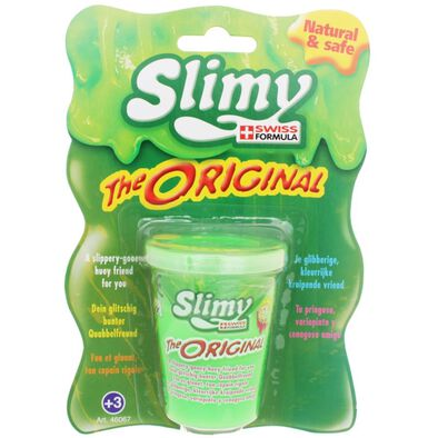 Slimy The Original - 隨機發貨