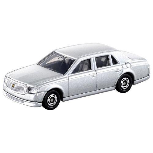 Tomica多美 車仔bx100豐田汽車 (1St Color)
