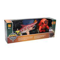 Animal Zone動物叢林 深海探險套裝 - 隨機發貨