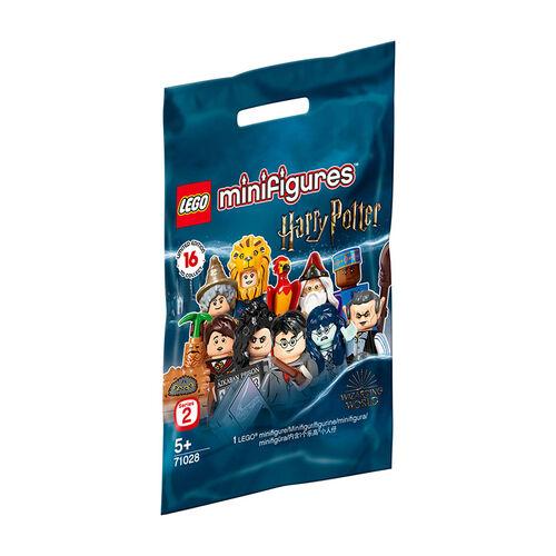 LEGO 樂高人仔抽抽樂系列 HarryPotterSeries 2 71028