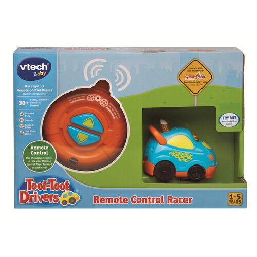 Vtech偉易達 遙控小賽車 - 隨機發貨