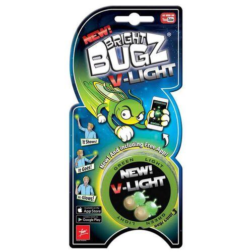 Bright Bugz魔幻螢光蟲 隨機發貨