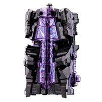 Bandai 魔進機械人系列 02 Dx 王者特急套裝