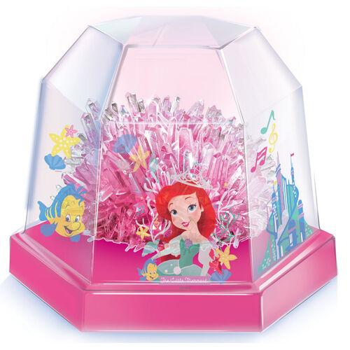 4M 小魚仙艾莉奧水晶花園