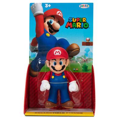 "Nintendo任天堂 2.5"" 瑪利奧模型 - 隨機發貨"