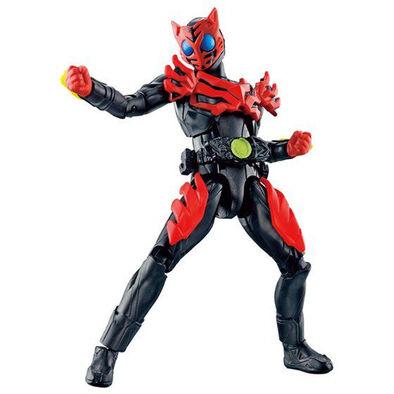 Kamen Rider 幪面超人Zero-One Rkf 可動幪面超人系列 Zero-One 混合形態套裝