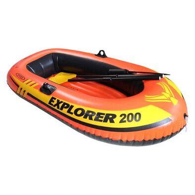 Intex Explorer 200充氣橡皮艇