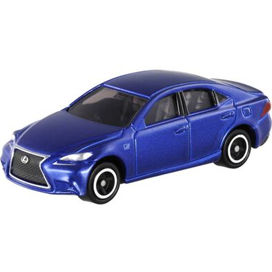 Tomica多美 車仔 Diecast Bx100 Lexus Is 350 F Sport