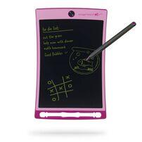 Boogie Board Jot 8.5 電子手寫板馬卡龍粉色