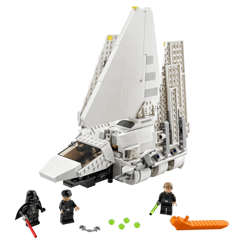 LEGO樂高星球大戰系列Imperial Shuttle - 75302