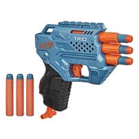 NERF熱火精英系列 精英2.0 三重奏 Sd-3發射器